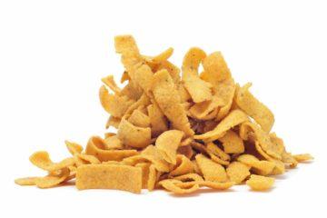 Can cats eat fritos?